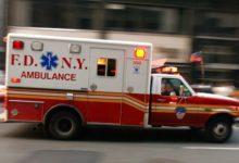 صورة وفاة امرأة صدمتها سيارة في كوينز