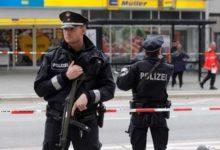 صورة مقتل 8 وإصابة 5 فى حادث إطلاق نار بألمانيا