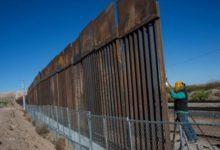 صورة البنتاجون يخصص مبالغ إضافية لجدار ترامب على الحدود مع المكسيك