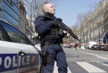 صورة هجوم مسلح على متجر بنيويورك لسرقة علب سجائر وتذاكر يانصيب