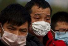 صورة الصين: إصابة 1716 من العاملين في قطاع الصحة بفيروس كورونا