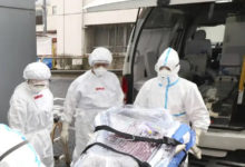 صورة لبنان تسجل أول حالة وفاة بفيروس كورونا لمسافر قادما من مصر