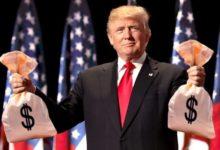 صورة مستشار بالبيت الأبيض: ترامب يدرس حزمة إغاثية جديدة بتريليوني دولار