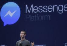 صورة زوكربيرج يشرح أسباب عدم اتخاذ فيس بوك أى إجراء ضد منشورات ترامب الأخيرة