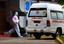 صورة ارتفاع عدد المصابين بكورونا فى أمريكا إلى 3536 وتسجيل 68 حالة وفاة
