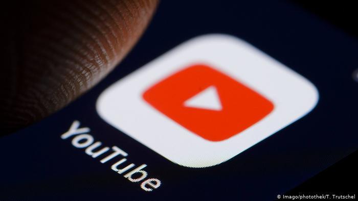 صورة بعد تويتر وفيسبوك وإنستجرام.. يوتيوب يعلق قناة ترامب ويحذف فيديو بسبب «مخاطر العنف»