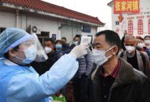 صورة عالم فيروسات صيني: ظهور سلالة جديدة من كورونا في بكين أكثر عدوى من فيروس ووهان