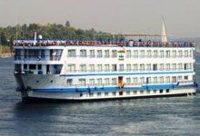 صورة نقلت كورونا لـ 3 ولايات أمريكية.. السفينة المصرية تثير الرعب في مصر والعالم