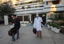 صورة «زيارة قاتلة» تتسبب في إصابة 16 من عائلة واحدة بفيروس كورونا في الجزائر
