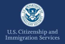 صورة إغلاق مكاتب خدمات الهجرة والجنسية «USCIS» بسبب «كورونا»