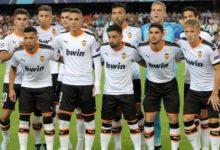 صورة نادي فالنسيا الإسباني يعلن عن إصابة 35% من أفراده بفيروس كورونا