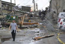 صورة 22 قتيلا على الأقل في إعصار تينيسي.. وترامب يوجه رسالة لسكان الولاية (فيديو وصور)