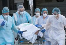 صورة الولايات المتحدة تسجل نحو 70 ألف إصابة بكورونا فى أكبر زيادة يومية قياسية لليوم الثالث