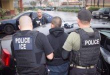 صورة لن يتم القبض عليهم حال طلب الرعاية الصحية.. تعليق «ملاحقة المهاجرين غير الشرعيين» في أمريكا