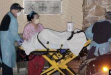 صورة صحف أمريكية تنشر وثائق مسربة لتوقعات بوقوع نصف مليون وفاة جراء كورونا بالولايات المتحدة