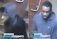 صورة شرطة نيويورك تنشر صور مشتبهان في قضية قتل ببروكلين