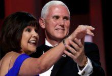 صورة البيت الأبيض يعلن نتائج فحص كورونا لنائب الرئيس الأمريكى وزوجته