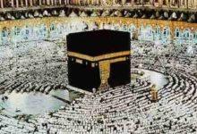 صورة السعودية تغلق الحرمين الشريفين «في غير أوقات الصلاة» بسبب كورونا