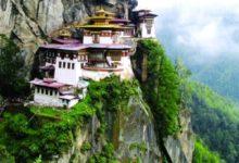 صورة مملكة بوتان تسجل أول حالة إصابة بفيروس كورونا لسائح أمريكى