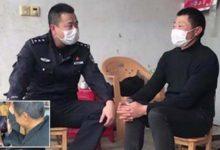 صورة عامل صينى يستعيد ذاكرته بعد فقدانها بـ30 عاما بسبب كورونا