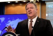صورة وزير الخارجية الأمريكي: كمية أدلة هائلة تؤكد أن فيروس كورونا جاء من مختبر ووهان الصيني