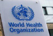 صورة الصحة العالمية: يمكن للعالم أن يبدأ الحلم بنهاية كورونا