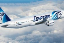 صورة مصر للطيران تعلن عن تشغيل رحلة شحن أسبوعية لنيويورك