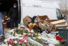 صورة إعدام 1.2 مليون زهرة فى روسيا يومياً بسبب كورونا (صور)