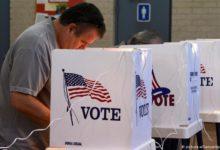 صورة ولاية ماريلاند تستعد لأول انتخابات تجرى بالبريد بسبب أزمة كورونا