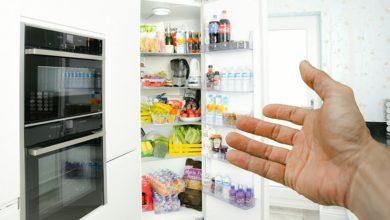 صورة قائمة أطعمة إذا وضعتها في الثلاجة قد تتحول لمادة سامة