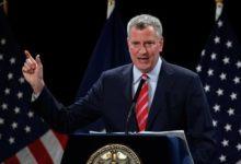 صورة لمنع انتشار السلالة الجديدة.. نيويورك تقر غرامة قدرها ألف دولار لمنتهكي قيود الحجر