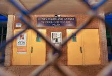 صورة نيويورك تمدد إغلاق المدارس حتى نهاية العام الدراسي بسبب كورونا