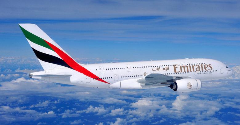صورة وزارة النقل الأمريكية تفرض غرامة 400 ألف دولار على طيران الإمارات