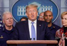 صورة ترامب يستخدم الفيتو ضد تشريع يحد من قدرته على شن حرب على إيران