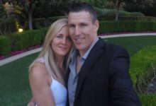صورة القبض على رجل قتل زوجته وأخفى جثتها بمزاعم إصابتها بكورونا فى فلوريدا