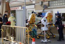 صورة «الأطباء المتدربون أخطر من كورونا» وفاة مسنة بنيويورك إثر تعامل خطأ مع جهاز التنفس الصناعى
