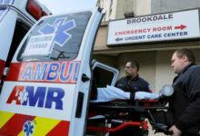 صورة تسجيل 67 وفاة جديدة بفيروس كورونا في نيويورك