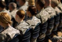 صورة ننشر تقرير البنتاغون بشأن الاعتداءات الجنسية في صفوف الجيش الأمريكي