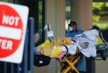 صورة %99 من وفيات كورونا في أمريكا يجمعهم قاسم مشترك