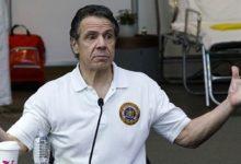 صورة كومو: حققنا نجاحا ملحوظا في تطعيم اغلب سكان نيويورك وستعود الحياة لطبيعتها
