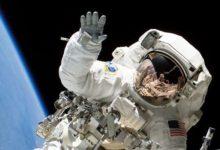 صورة لحظة تاريخية بحضور ترامب.. انطلاق أول رحلة مأهولة بالبشر إلى الفضاء منذ 10 سنوات (فيديو)