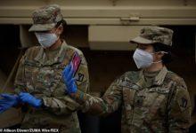 صورة البنتاجون يعلن استبعاد المتعافين من كورونا الانضمام للجيش الأمريكى