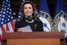 صورة مجلس النواب يمرر قانون المعونات الاقتصادية الثانية لدعم الأسر الأمريكية ماديا