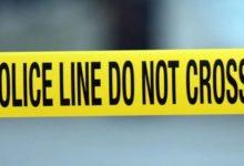 صورة مقتل رجل في حادث إطلاق نار ببرونكس