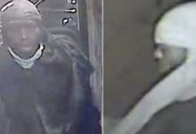 صورة القبض على المتهم باغتصاب سيدة من ذوي الاحتياجات الخاصة بمانهاتن