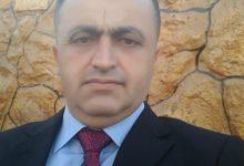 صورة وفاة محامي أردني أثناء بث مباشر على صفحته بموقع فيسبوك