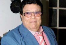 صورة وفاة الفنان المصرى إبراهيم نصر صاحب برنامج «الكاميرا الخفية» عن عمر يناهز 70عاما
