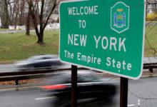 صورة نيويورك تسجل أول إصابة بسلالة فيروس كورونا المتحورة