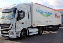 صورة كاليفورنيا تبدأ إطلاق الشاحنات الثقيلة الخالية من الانبعاثات بحلول عام 2024