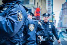 صورة تقرير رسمي يدين شرطة نيويورك
